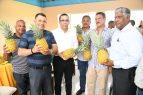 Navarro dice la política agropecuaria debe ir de la mano con desarrollo de RD