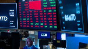 ARGENTINA: Se derrumban los mercados tras derrota de Macri