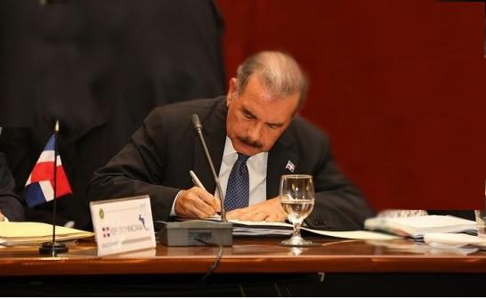 Danilo: RD ha tenido notables logros en lucha contra la pandemia COVID-19