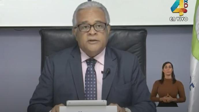 BOLETIN 34- Dominicana registra 15 nuevas muertes y 256 contagios en 24 horas