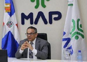 52% empleados pertenece a Carrera Administrativa, observa Ministerio AP