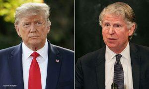 El fiscal de Nueva York sugiere que investigan Donald Trump por fraude