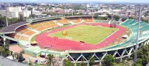 Instalaciones deportivas Panam Santo Domingo 2003, el gran legado
