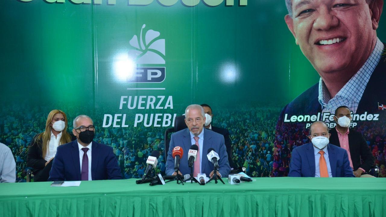 FP propone medidas para enfrentar estragos COVID-19 en R. Dominicana