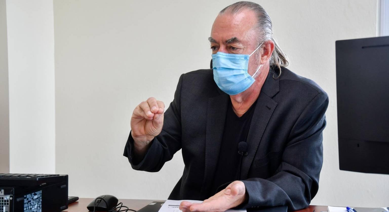 Salud Pública reconoce retraso en notificaciones de muertes por covid