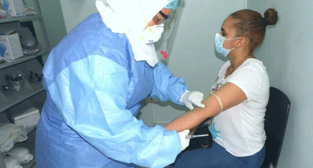 Desde este jueves el Gobierno sólo aplica segunda dosis vacunas en RD