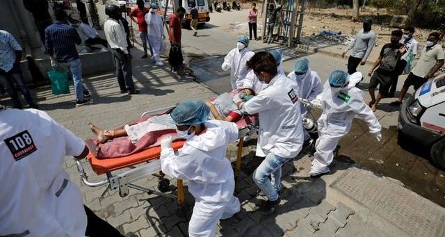 El mundo está en peor momento de crisis por la pandemia de covid-19