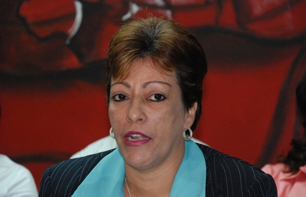 Amarilis Herrera es elegida candidata a dirigir el Colegio Médico Dominicano