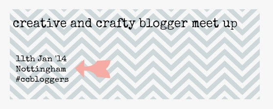 creative and crafty blogger meet up