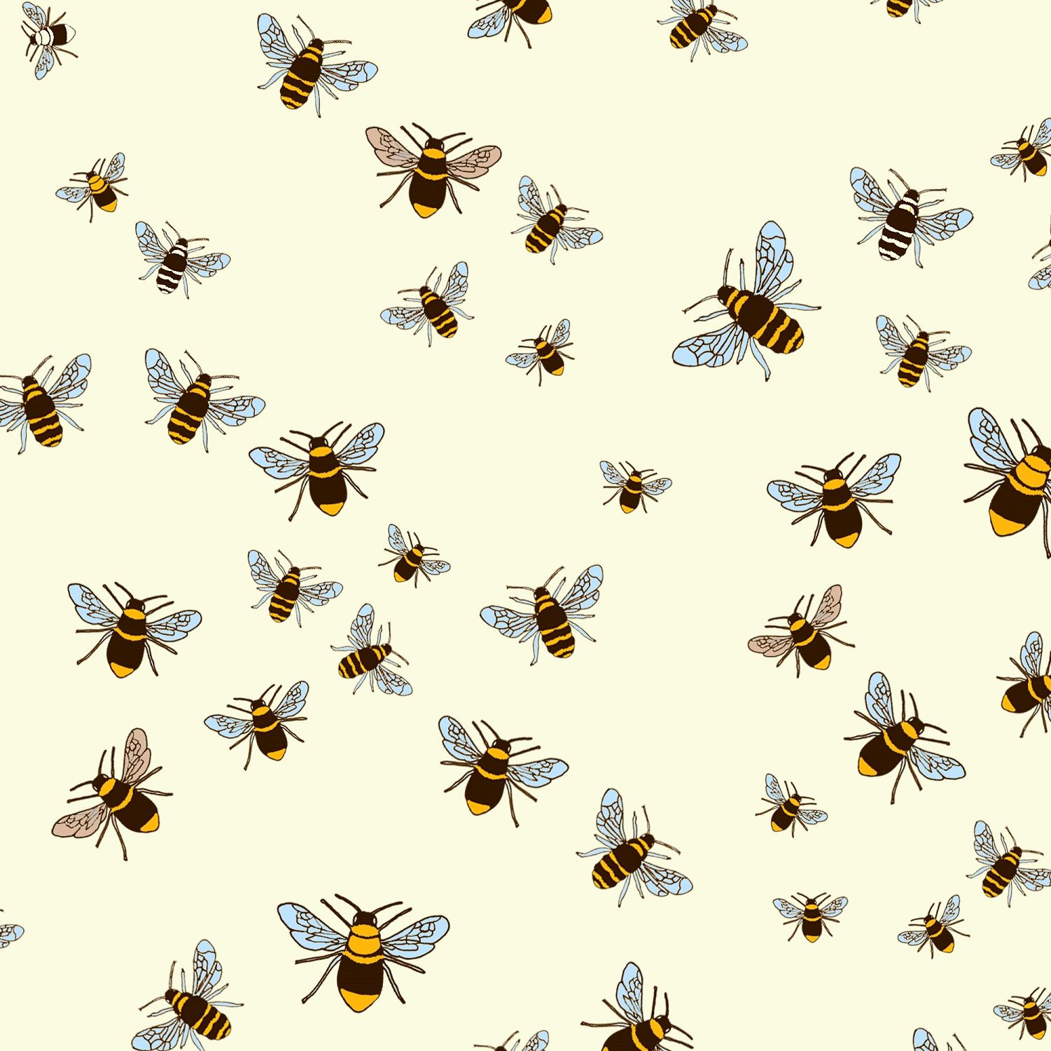 Vanishing Bees Worksheet