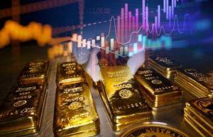 gold الذهب من أصول الملاذات الآمنة