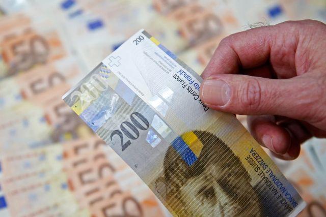 التحليل الفني لزوج الدولار فرنك سويسري يرتفع ويختبر مستوى دعم