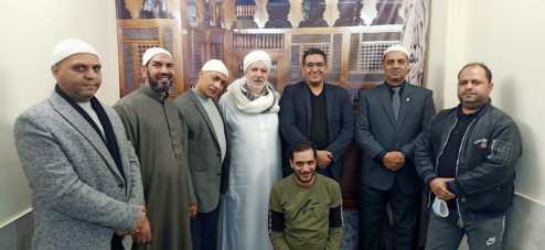 المسلم : رسالة الوعي الإسلامي