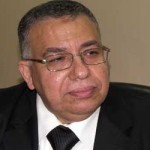 د. محمود الشريف، نقيب السادة الأشراف