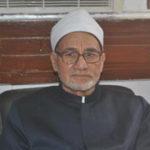 فضيلة الدكتور حسن الشافعي مستشار شيخ الأزهر