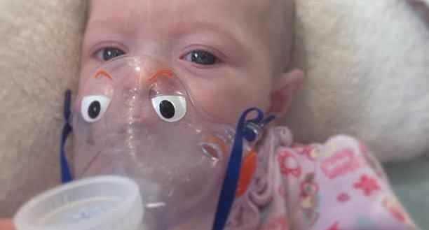 Infant Airway Obstruction