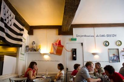Paris (59) - cafe breizh