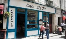 Paris (62) - cafe breizh