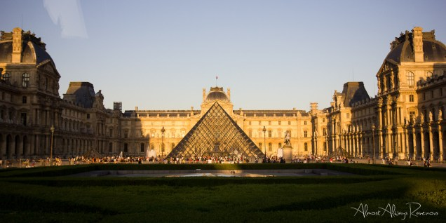Paris (11) - louvre