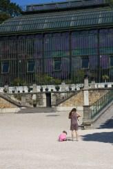 Paris (49)- Jardin du Luxembourg