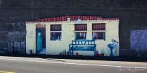 Wall art - Oriental parade