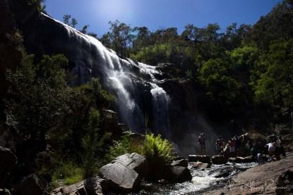 Grampians national park - McKenzie falls