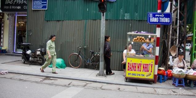 Hanoi, Vietnam - Streets