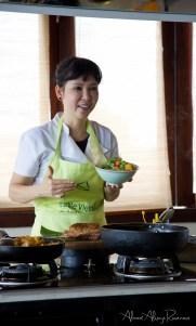 Hoi An, Vietnam - cooking class