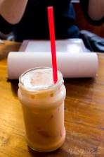 Jinda Thai - Cha yen milk tea