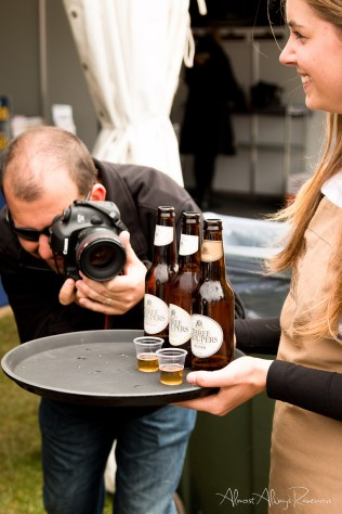 Taste of Melbourne - Canon photography session