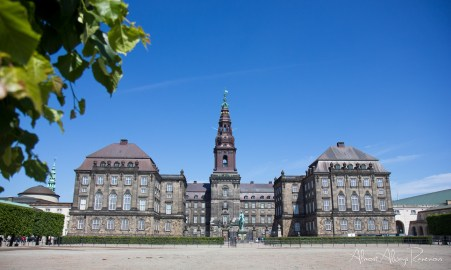 Christianborg
