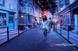 Harry Potter, Harry Potter Studio Tour, London, Harry Potter London, Harry Potter UK, Studio Tour, Ron Weasley, Hermione Granger, Hogwarts, Studio, Leavesden, Travel, Europe, Diagon Alley