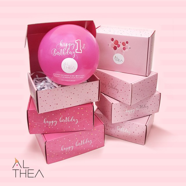 Althea, Althea Korea, Korean Beauty, Beauty Products, KBeauty