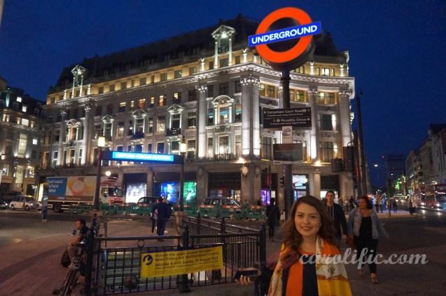 London, Travel, Europe, Britain, UK, United Kingdom, Madame Tussauds, Madame Tussauds London, Oxford Circus