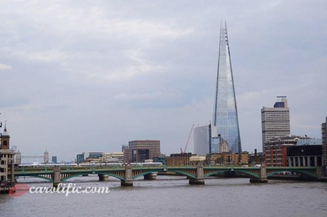 London, Travel, UK, United Kingdom, Europe, 2015, Westminster, The Shard, London Bridge