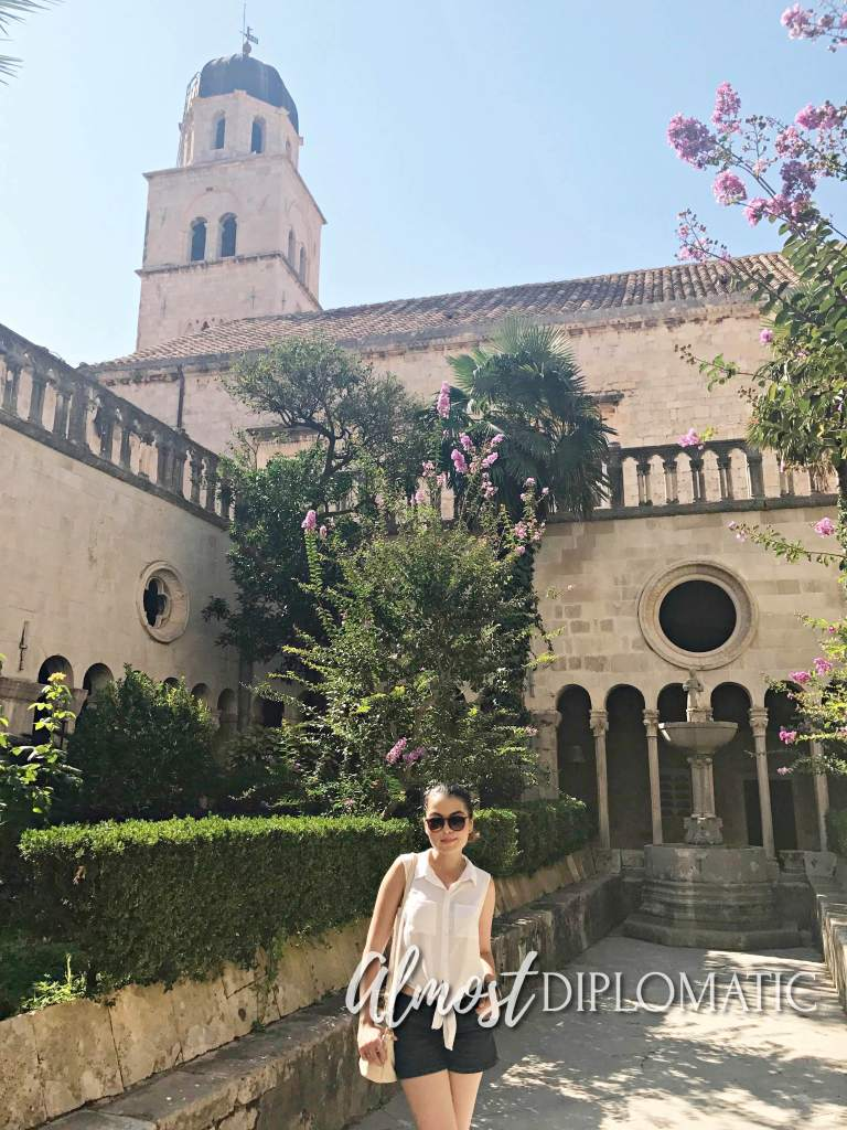 Photo Diary: Our Summer in Dubrovnik, Croatia