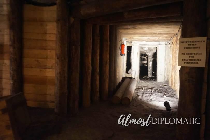 Poland Must Visit: The Wieliczka Salt Mine