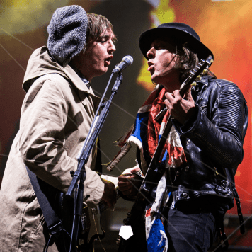 The Libertines (Photo Credits: Best Kept Secret Festival)