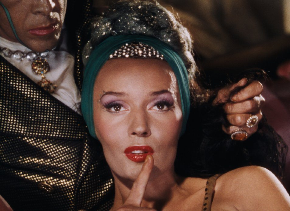 The Tales of Hoffmann was one of the films I saw at Glasgow Film Festival in 2015