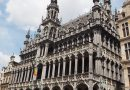 Two Days and Nights in Brussels