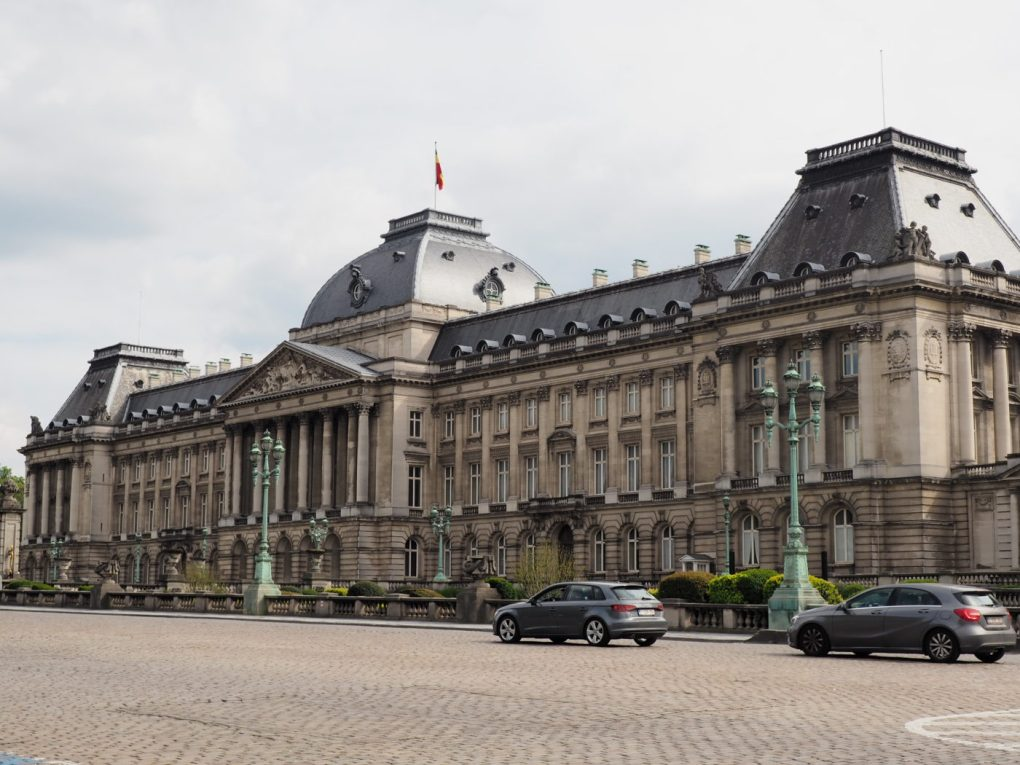 Read my guide for two days and nights in Brussels.. More than enough for this fun, colourful city   almostginger.com