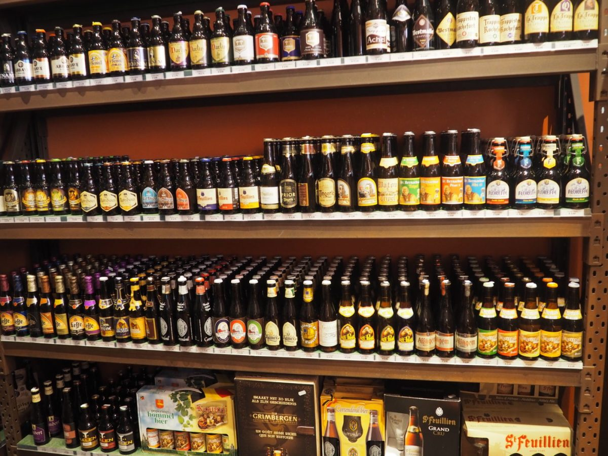 My Ultimate Guide to Beer in Belgium