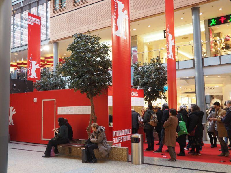 Berlinale/ Berlin Film Festival 2016 Highlights | almostginger.com