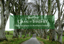 Game of Thrones Film Locations Northern Ireland