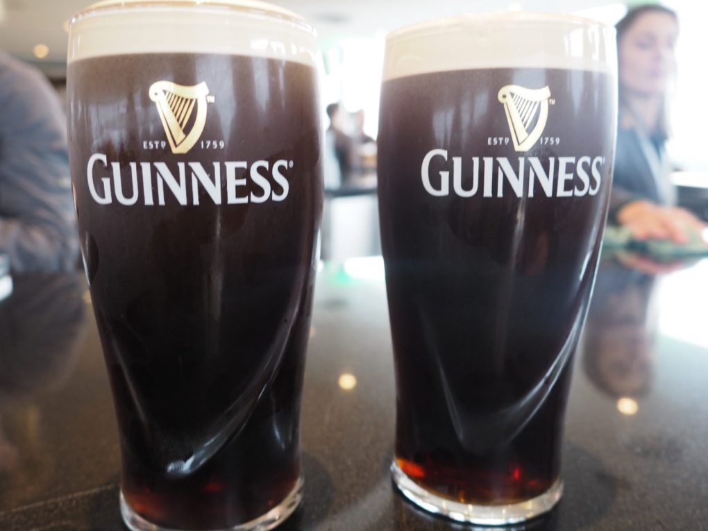 A Slightly Alternative Guide to 48 Hours in Dublin | almostginger.com