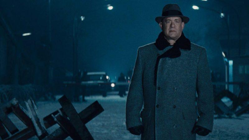Hollywood Film Locations in Berlin: Bridge of Spies, Octopussy & More! including Bridge of Spies   almostginger.com