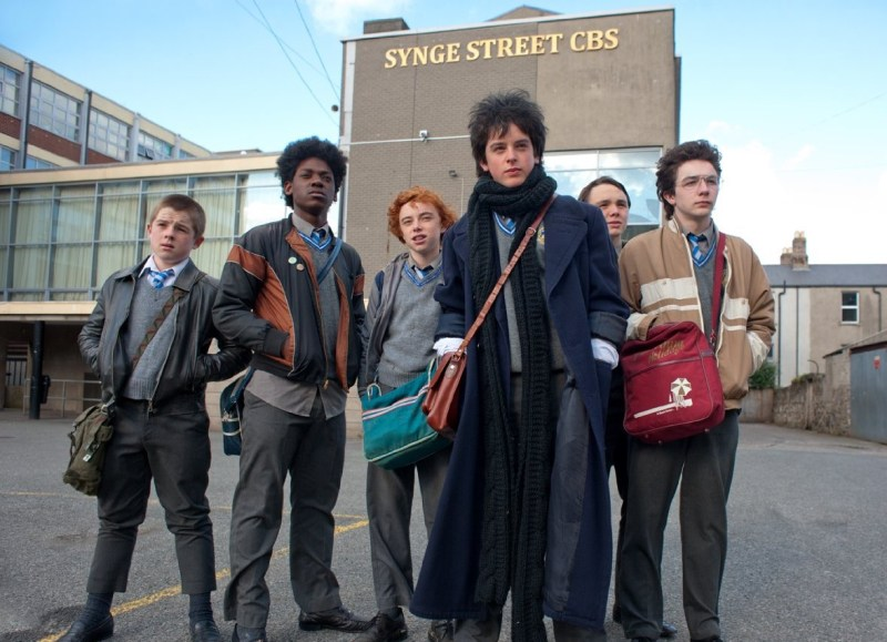 Sing Street Film Locations in Dublin | almostginger.com