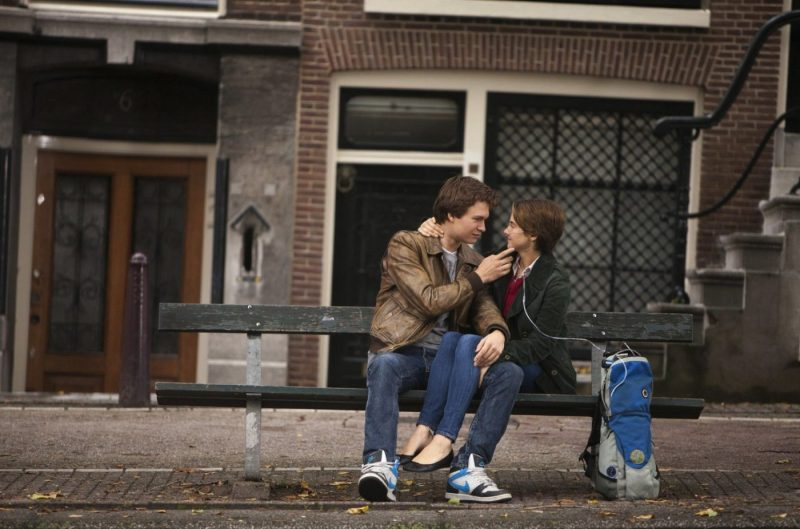 The Fault in Our Stars Film Locations in Amsterdam | almostginger.com