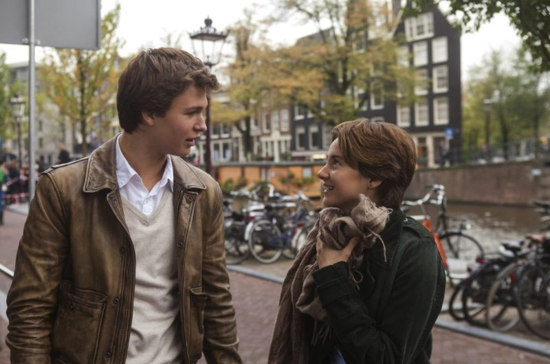 The Fault in Our Stars Film Locations in Amsterdam | almostginger.comThe Fault in Our Stars Film Locations in Amsterdam | almostginger.com