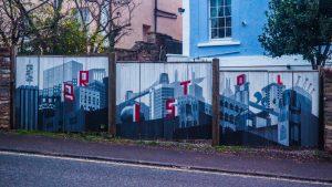 48 Hours in Bristol: A Slightly Alternative Weekend Guide to Bristol   almostginger.com